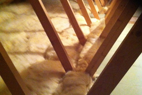 Loft Insulation Yorkshire